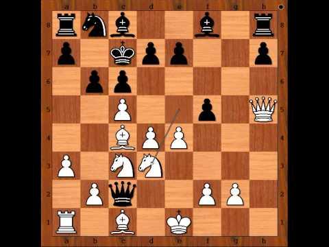 Chess Olympiad (Women) 2014: Sarasadat vs Boric