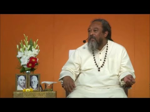 Mooji Satsang Video: You Are Not Anything That is Happening
