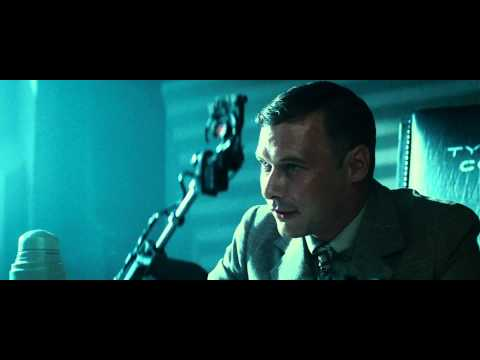 Blade Runner - Voight-Kampff Test (HQ)