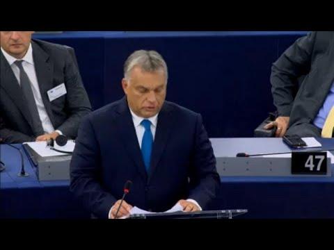 Το κράτος δικαίου στην Ουγγαρία