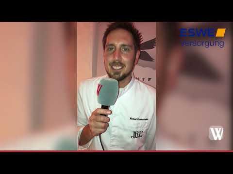 Kochstars beim 22. Rheingau Gourmet & Wein Festival