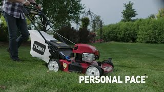 7. Compare All Toro® Recycler® Lawn Mowers - 2018 models