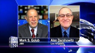 Video In The News: Dershowitz on Comey MP3, 3GP, MP4, WEBM, AVI, FLV Juli 2018