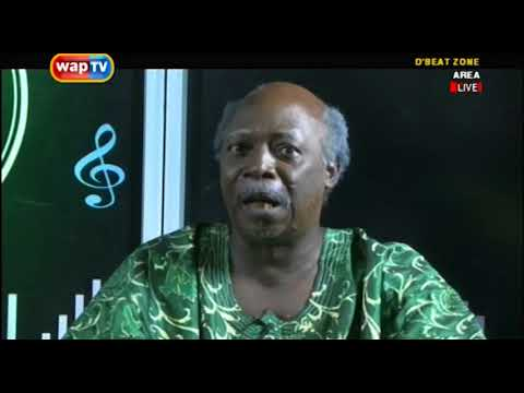 Hilarious interview with Pa James of Papa Ajasco & Company