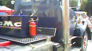 Caminhao GMC 950 Estacao Da Luz