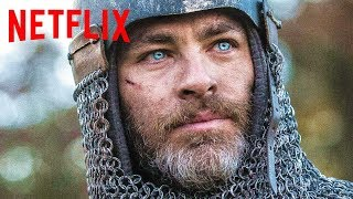 OUTLAW KING Exclusive Behind The Scenes Featurette (2018) Netflix Movie by JoBlo Movie Trailers