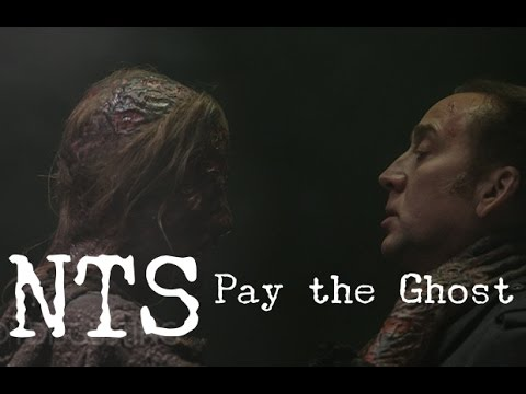 NTS: Pay the Ghost (2015) Movie Review