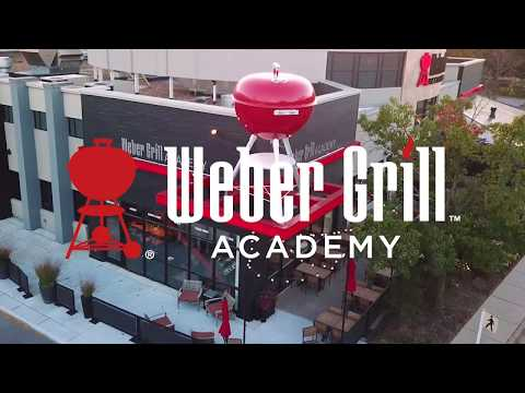 Weber Grill Academy & Cooking School | St. Louis, MO
