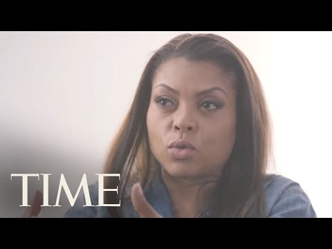Taraji P. Henson On Hollywood's Racial Biases: 'I Know The Struggle' | TIME