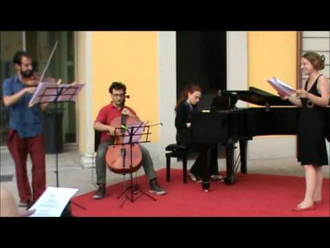 , title : 'Cambristi Milano - L.V.Beethoven, Scottische Lieder, n.3 - Oh sweet were the hours'