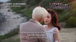 Nonton  Behind The Scenes  K    S  N B  Ng     M   Keeper Of Darkness T   P 1 Film Subtitle Indonesia Streaming Movie Download