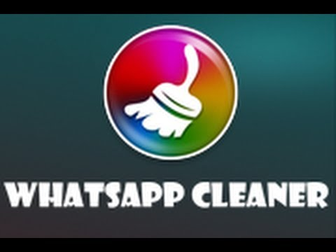 Video of whats cleaner app