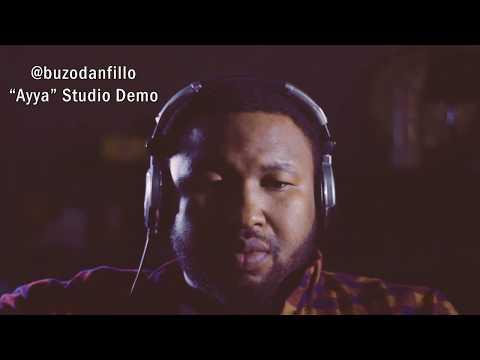 Buzo Danfillo - Ayya (Studio Demo)