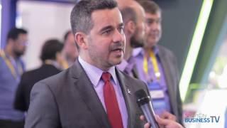 Marcio Tiago fala sobre a conexão de internet no Brasil | TV Smart City Business