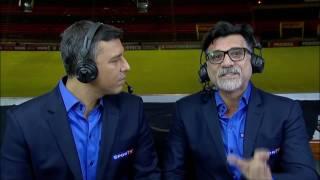 Analise dos Comentaristas do Premier FC, sobre a partida entre Sport x Flamengo. Vitoria do Sport por 2 x 0 sobre o Flamengo em Recife, Valido pela 4º Rodada do Brasileirão 2017. (HD)