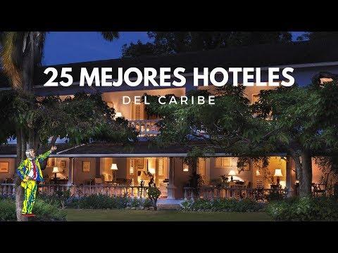 Los 25 mejores hoteles del Caribe en 2018 según TripAdvisor