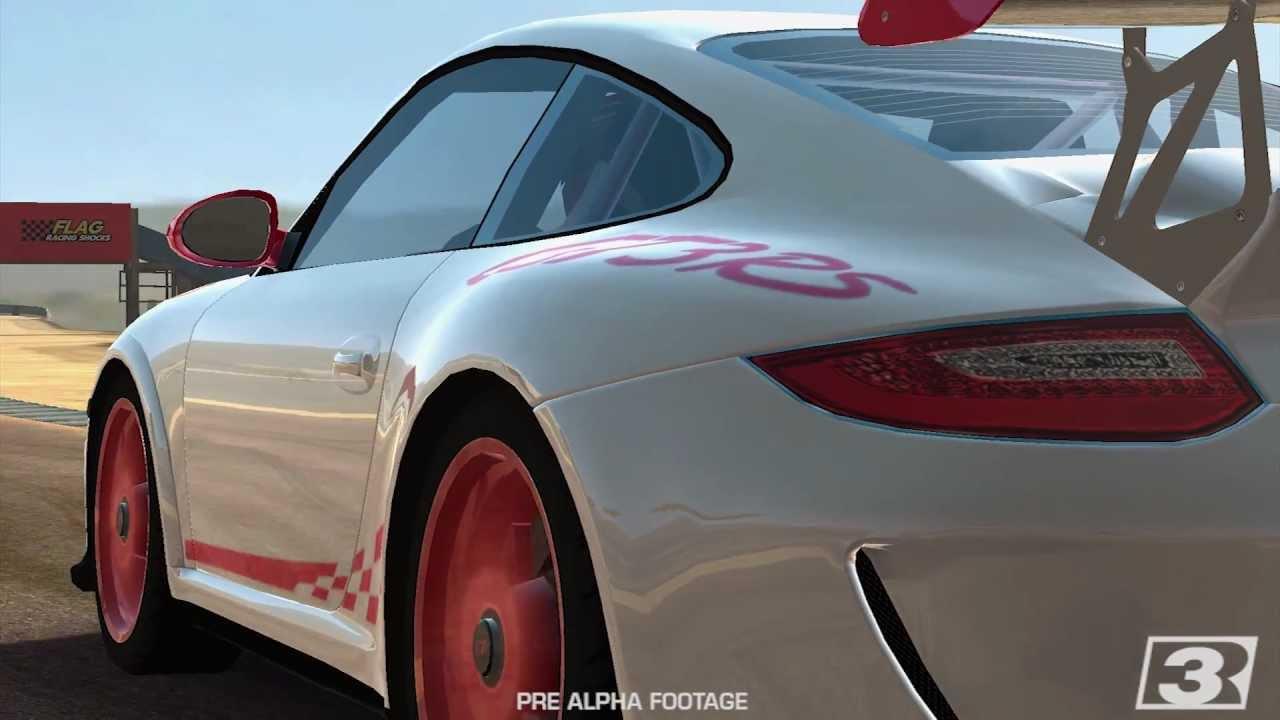 'Real Racing 3' Releasing February 28