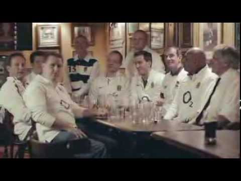 Hilarious rugby ad that got banned because it was too controversial