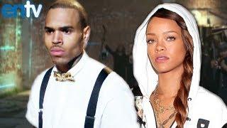 Chris Brown Confirms Rihanna Breakup