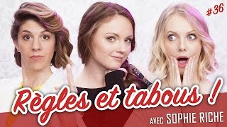 Video Règles et tabous ! (feat. SOPHIE RICHE) - Parlons peu, Parlons Cul MP3, 3GP, MP4, WEBM, AVI, FLV Juli 2017