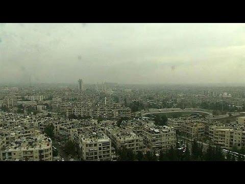Πιέσεις σε αντάρτες να εγκαταλείψουν το ανατολικό Χαλέπι