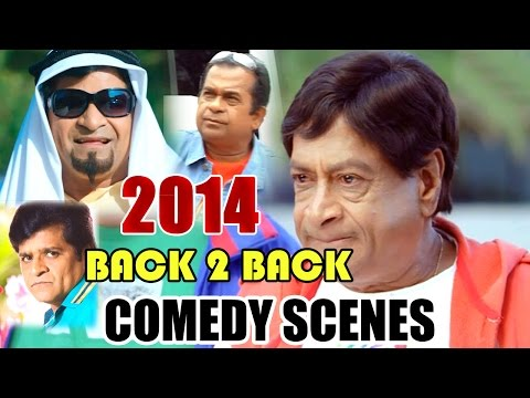 2014 Back To Back Comedy Scenes  Vol 2