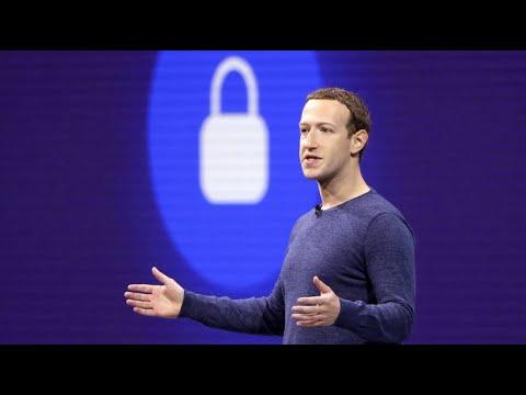 Zuckerberg verspricht mehr Privatsphäre bei Faceboo ...