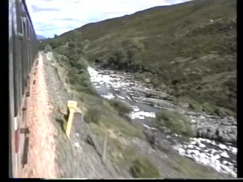 highlands - http://tourvideos.com Scottish Highlands: Scotland, Loch Ness, Caledonian Canal, Inverness.