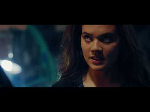 COLLIDER Movie Trailer