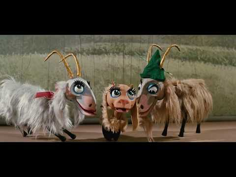 """The Lonely Goatherd"" - THE SOUND OF MUSIC (1965)"