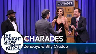 Video Charades with Zendaya and Billy Crudup MP3, 3GP, MP4, WEBM, AVI, FLV Juni 2018
