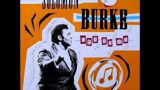 Solomon Burke - Cry To Me