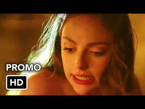 "Legacies 3x05 Promo ""This is What It Takes"" (HD) The Originals spinoff"