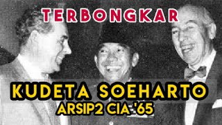 Video [Terbongkar] Arsip Rahasia '65: AS, Kudeta Soeharto, dan Penanaman Modal Asing MP3, 3GP, MP4, WEBM, AVI, FLV April 2019