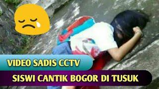 Video Video PEMBU NUHAN SAD1S Siswi SMK Bogor Andriana Yubelia Noven Cahya, Pelaku Telah diketahui MP3, 3GP, MP4, WEBM, AVI, FLV Januari 2019