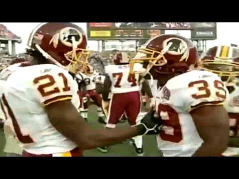 Ends - This is my tribute to Sean Taylor. In three and a half seasons with the Redskins, he made more of an impression on me than I think any other player ever coul...