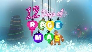 RAGE 2 - The 12 Days of RAGEMAS