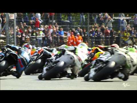 motion - The best super slow motion footage from the 2014 Hertz British Grand Prix, round 12 of the season at the Silverstone circuit. See more: http://bit.ly/MotoGPVideoPass.