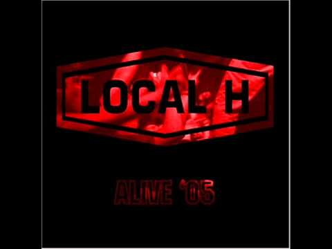 Local H - Lovey Dovey-03