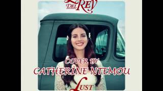 Cover by Catherine Ntemou of the Lust For Life song by Lana Del Rey ft. The Weeknd Music by: Sing King Karaoke ...