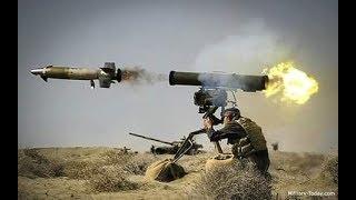 Video Míssil BGM-71 TOW Destruindo Tanques Na Guerra Da Síria (melhores destruições) MP3, 3GP, MP4, WEBM, AVI, FLV Januari 2019