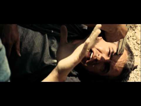 Inhale - Official Trailer (HD)
