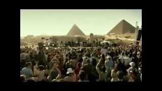 IAM / Lofti Bouchnak - Où Va La Vie (Concert d'IAM en Egypte)