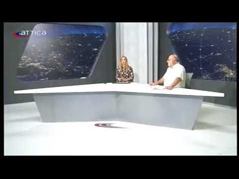 Θοδωρής Σπηλιόπουλος (Επικεφαλής της Παράταξης Πολίτες σε Δράση Χαϊδαρίου) για τον Κλεισθένη Ι