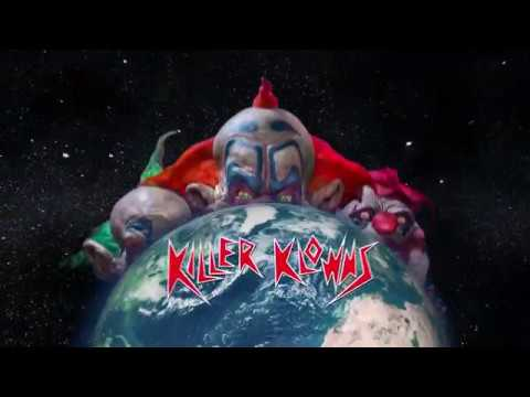 Exclusive: Cast and Crew of Killer Klowns From Outer Space on Upcoming 30th Anniversary Live Concert