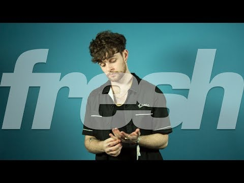 Tom Grennan -' Barbed Wire' I Box Fresh Stage