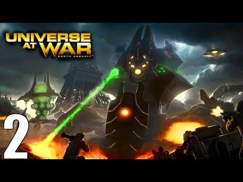 Empire Universe 3 jeu