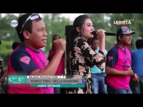 Video Konco Turu - Nella Kharisma - Lagista Live Wonosobo 2018 download in MP3, 3GP, MP4, WEBM, AVI, FLV January 2017