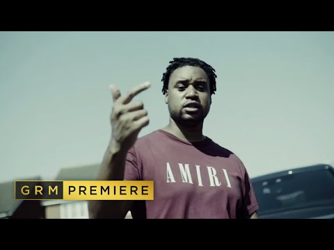 Corleone – Intro (Death Before Dishonour) [Music Video]   GRM Daily