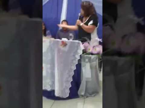 Jozy Souza Pregando em Ananindeua